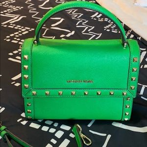 💚Beautiful MK Purse